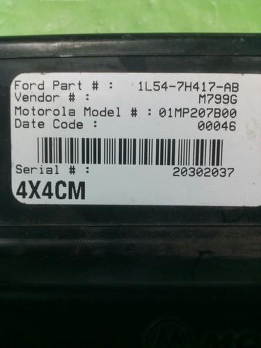 modulo transfer case 4x4 ranger 2001, original. envío gratis