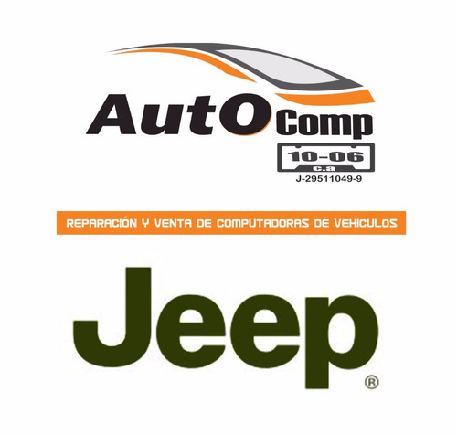 modulo transfer de jeep wk grand cherokee 4x4
