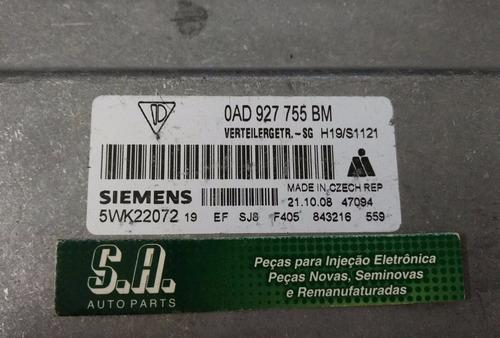 modulo transferência porsche  0ad927755bm / 0ad 927 755 bm