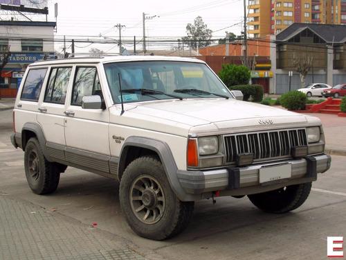 modulo transmision aut tcm jeep cherokee 4x4 mod 84-96 orig