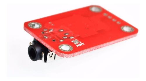 modulo transmisor de radio fm kt0803l