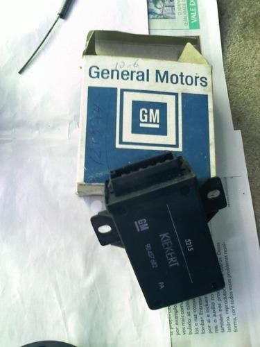modulo trava porta omega suprema 93 a 98 alarme original gm