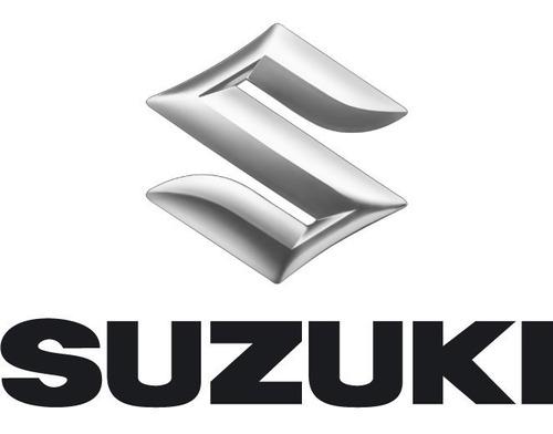 módulo travamento de portas por deslocamento linha suzuki