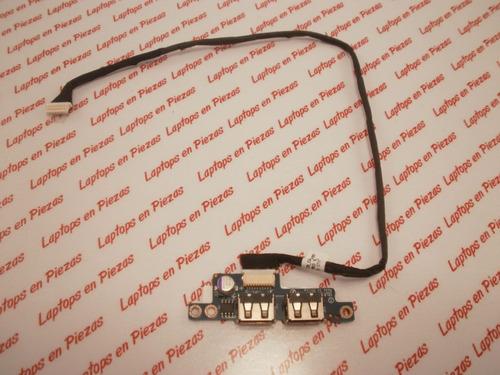 modulo usb auxiliar compaq presario c700