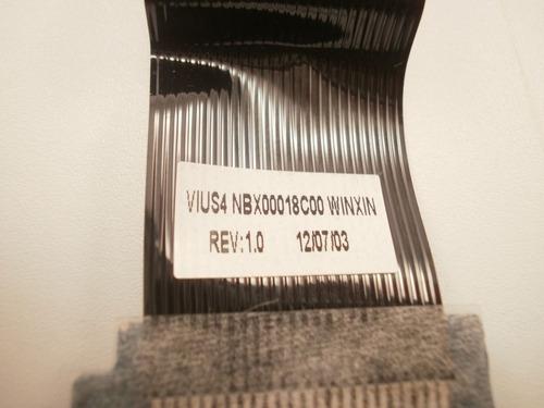 modulo usb auxiliar lenovo idea pad s300