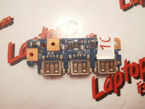 modulo usb auxiliar sony sony pcg-61a11l