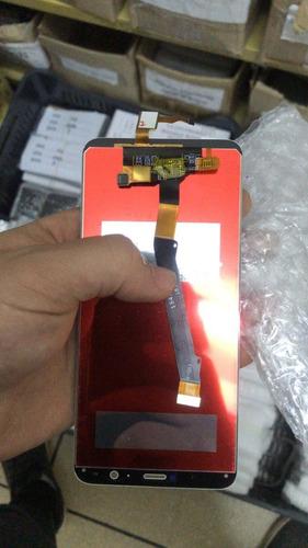 modulo vidrio tactil display lcd original huawei p smart