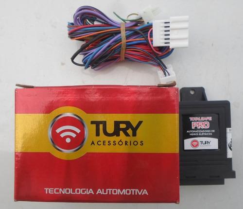 modulo vidro eletrico duster logan  sandero /13 pro28ax
