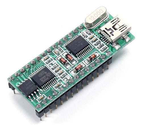 módulo voz wt588d-u  arduino, pic, etc