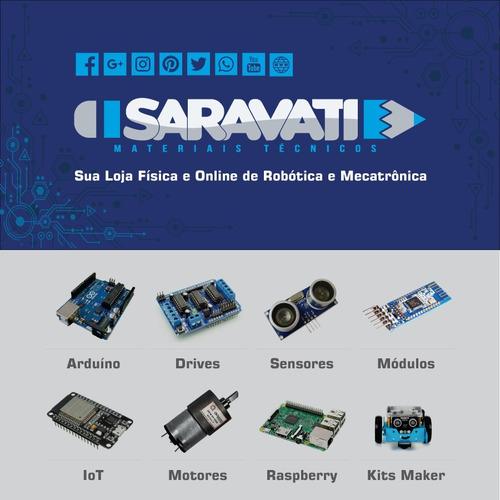 módulo wemos d1 mini wifi esp8266 esp-12e