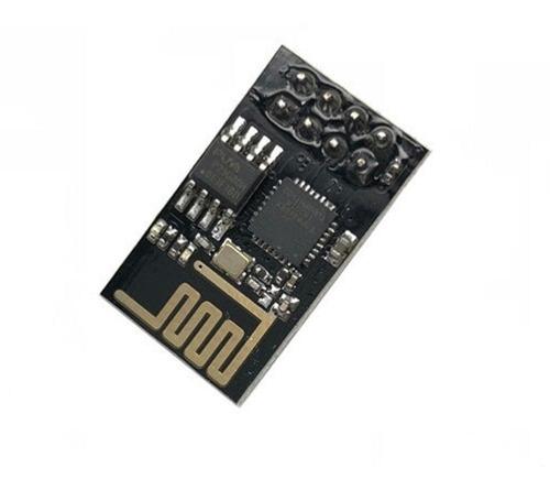 módulo wi-fi esp8266 esp-01