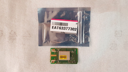 modulo wifi de tv lg (eat63377302)