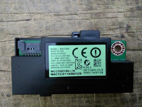 modulo wifi samsung un40ku6000f