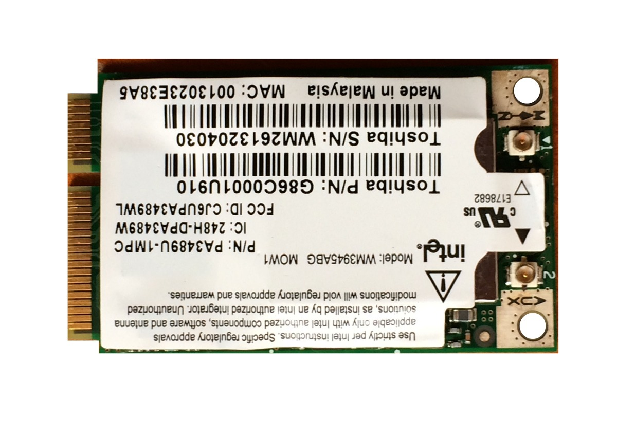 PA3489U 1MPC DRIVERS DOWNLOAD (2019)