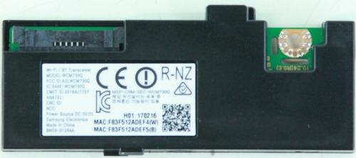modulo wifi wcm730q samsung un49mu6300