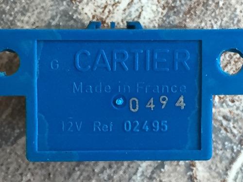 módulo xantia cartier 0494 ref 02495