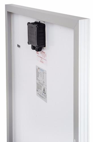módulo/painel /placa solar fotov 150w komaes - promoção