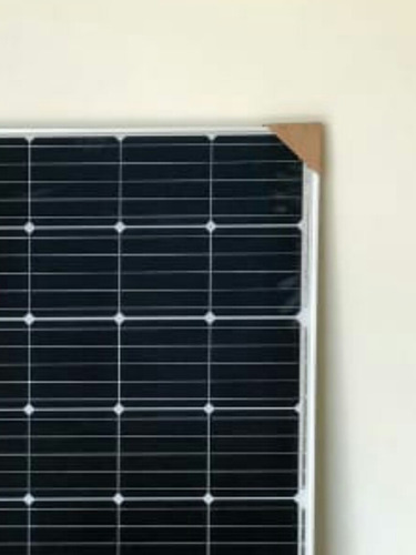 módulo/placa/painel solar 370w mono-cristalino sunergy