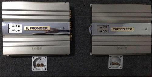 módulos amplificador pioneer