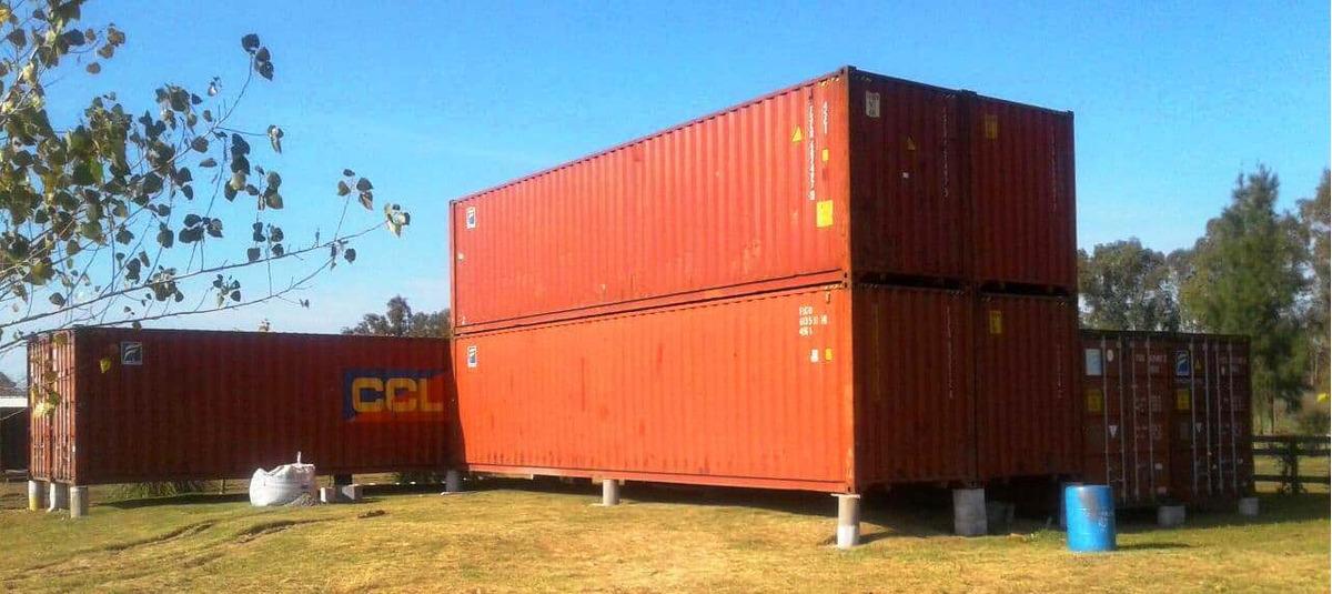 módulos contenedores marítimos 34