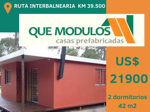 modulos contenedores prefabricados isopanel, casas galpones