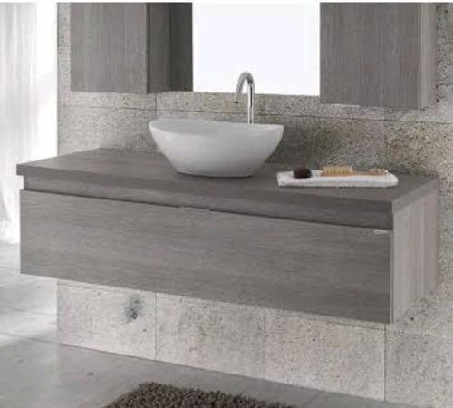 modulos de baño en madera de banack encino y parota