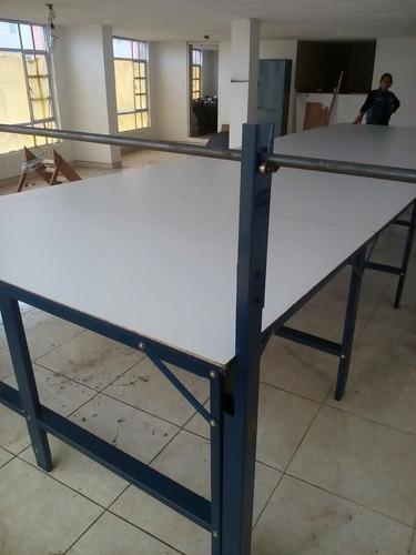 modulos de mesa de corte