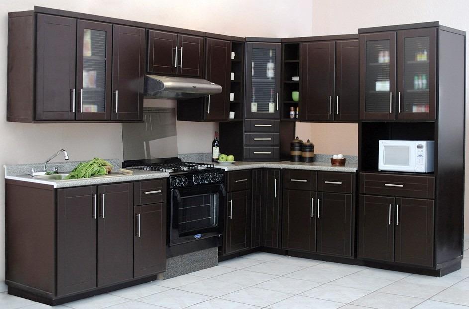 Módulos De Oficina, Muebles Cocina, Etc. Fabricante Directo - ¢ 1.00 ...