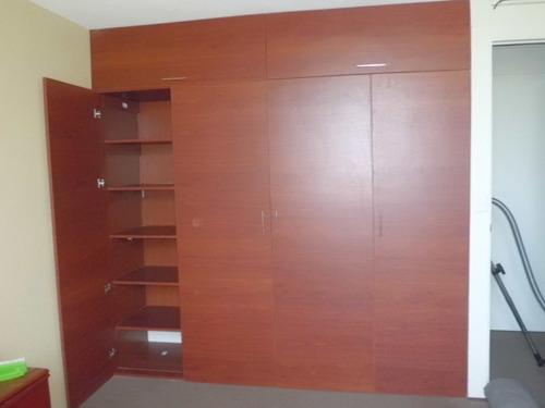 Modulos en melamine closet respotero a precio de fabrica for Cotizacion de closets