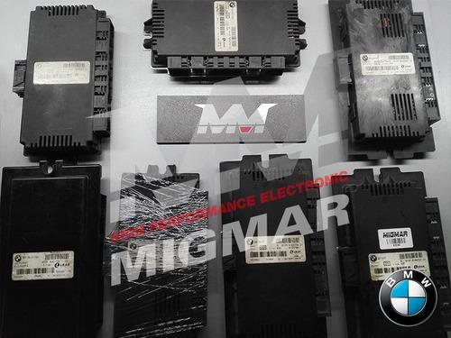 modulos frm  mini cooper & bmw - venta y recambio