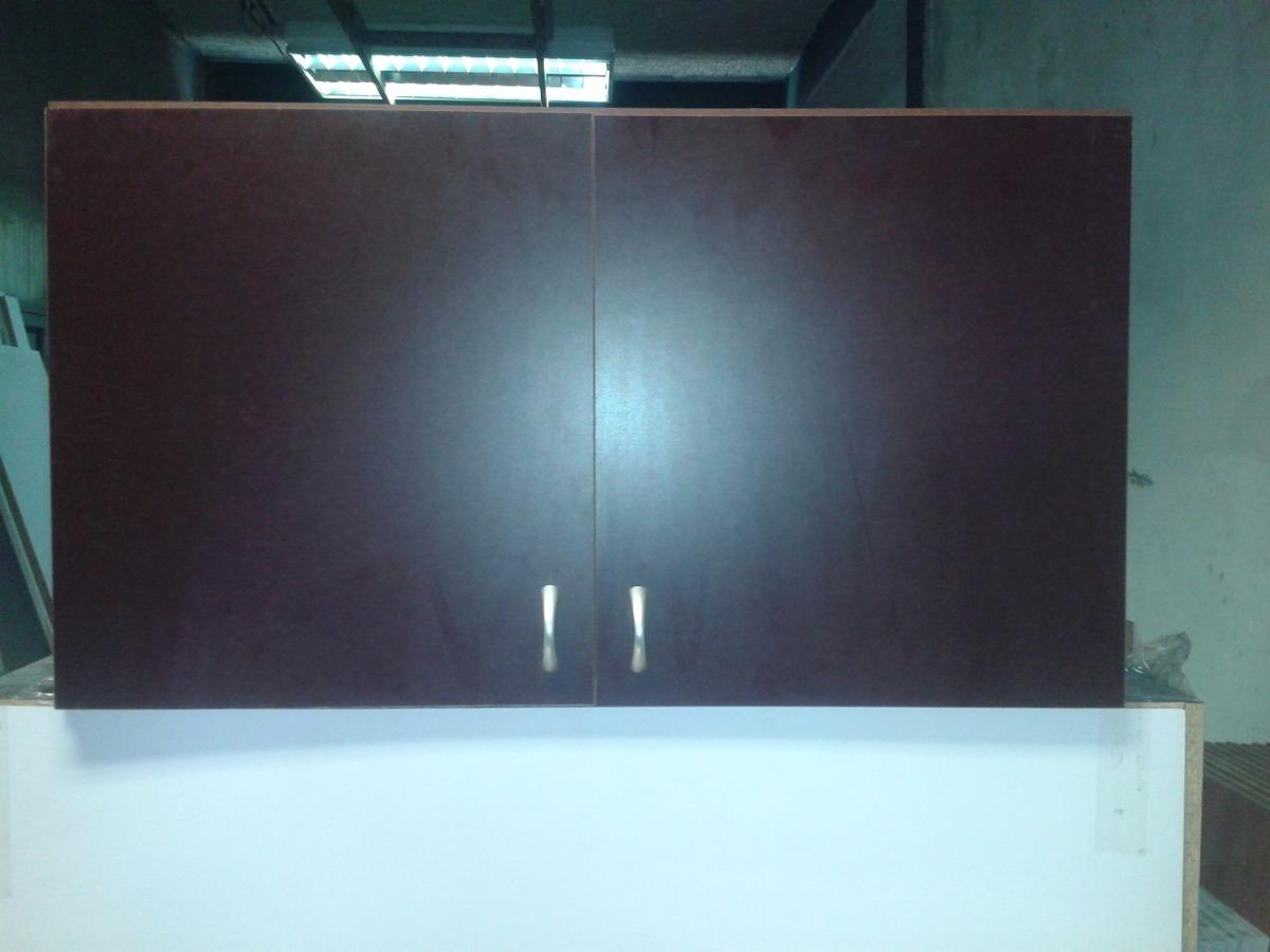 Modulos gabinete aereo para cocina econ micos de 1 mt bs - Modulos de cocina baratos ...