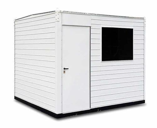 módulos habitables, containers, obradores, casillas rurales