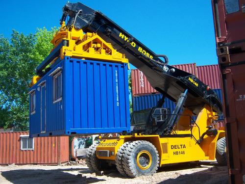 módulos habitables contenedores / containers marítimos nuevo