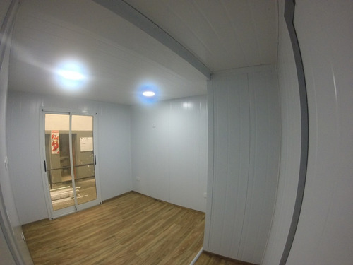 modulos habitables habitacional cabaña casa movil chaco