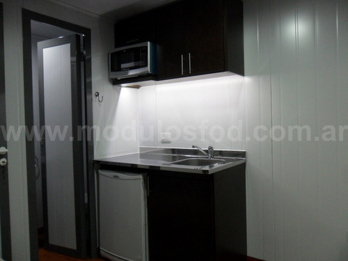 modulos habitables - habitacionales casa movil - san luis