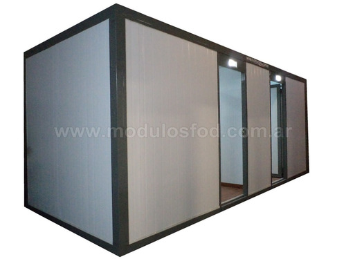 modulos habitables modulo sanitario - capital federal