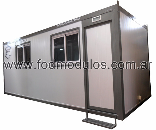 modulos habitables modulos habitacionales oficina movil