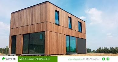 módulos habitables/oficinas/viviendas/mejor q containers