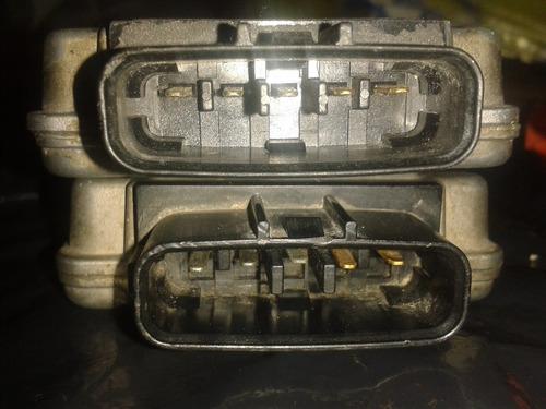 modulos igniter de encendido original meru toyota