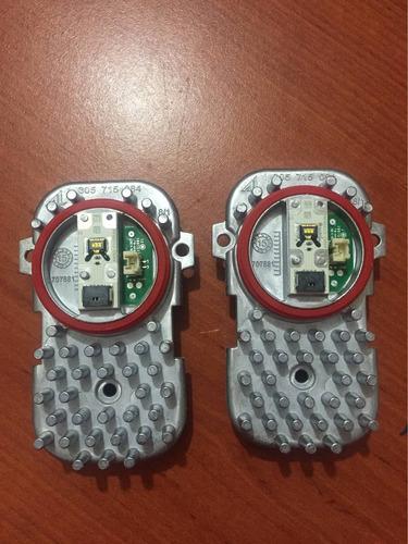 módulos led bmw serie 3, bmw x-5