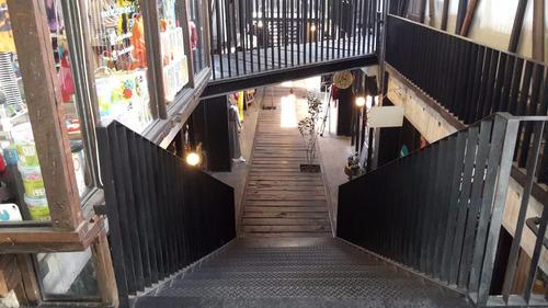 modulos | locales | estacion italia | barrio italia