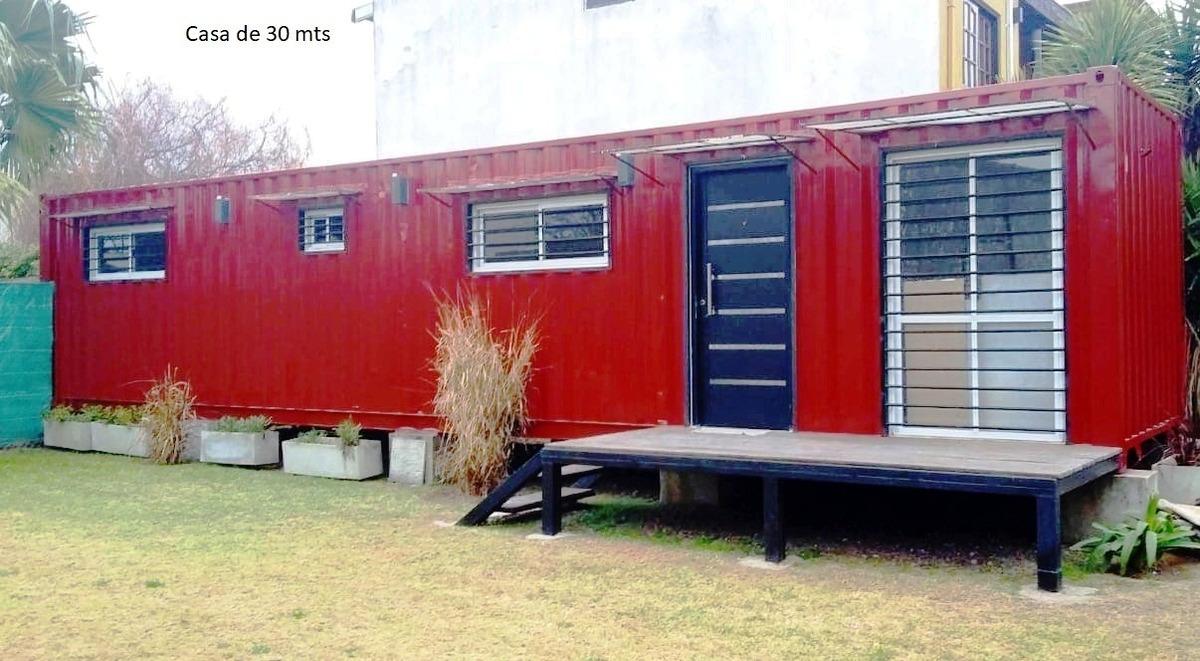 modulos oficinas quinchos contenedores casas 34
