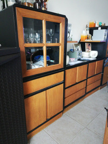 Modulos Para Living Comedor - Otros en Mercado Libre Argentina