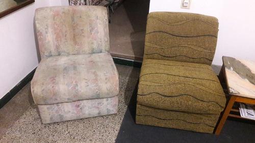 módulos puff sofá  tapicero