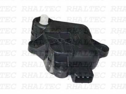 modulo/unidade recirculador ar fiesta ford ka courier