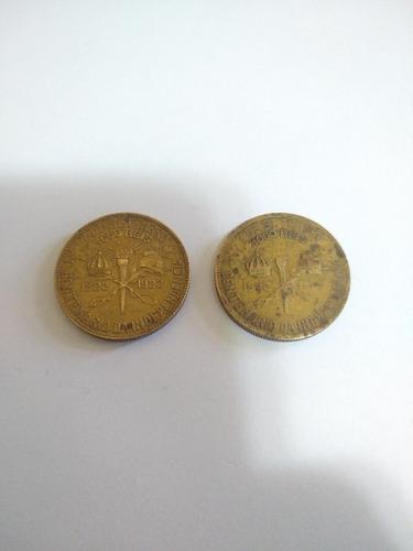moeda 1000 reis 1822-1922