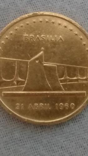 moeda antiga de ouro
