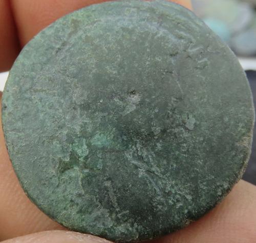 moeda antiga provincial império romano caracalla - sérdica