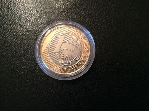 moeda bandeira olímpica 2012 comemorativa - mbc ++ / soberba