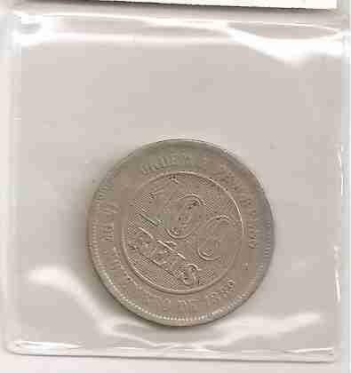 moeda brasil réis)